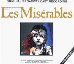 Les Miserables (1987 Original Broadway Cast)