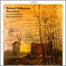 Robert Volkmann: Piano Duets