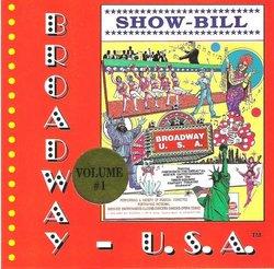Broadway USA, Vol. 1