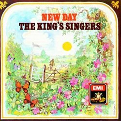 The Kings Singers - New Day
