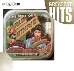 Arlo Guthrie Greatest Hits