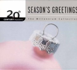 20th Century Masters: Season's Greetings- The Millennium Collection