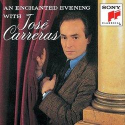 An Enchanted Evening with José Carreras