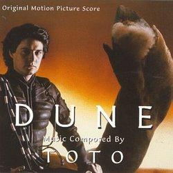 Dune: Original Motion Picture Score