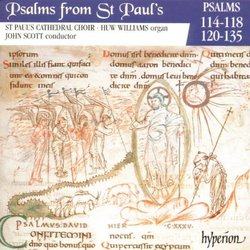 Psalms from St. Paul's, Vol. 10
