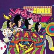 Little Games (Shm-CD)