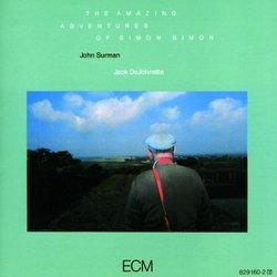Amazing Adventures of Simon Simon