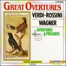 Great Overtures & Preludes