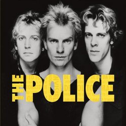 The Police (2CD Anthology)