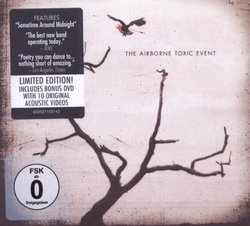 Airborne Toxic Event (Deluxe Edition)