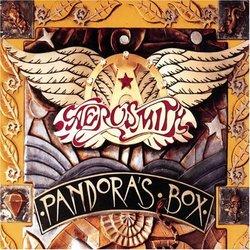 Pandora's Box (3 Cds in Double Jewel Case)