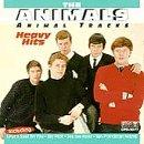 Animal Tracks: Heavy Hits