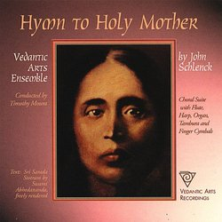 Hymn to Holy Mother and Invocations