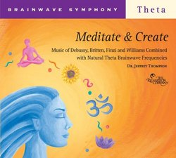 Brainwave Symphony: Meditate & Create