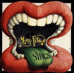 Monty Python Sings
