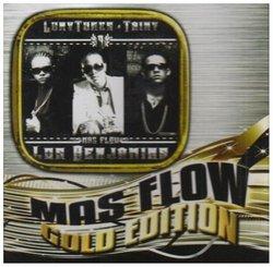 Mas Flow: Gold Edition (Spec) (Spkg)