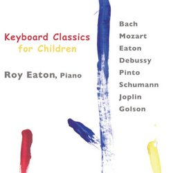 Keyboard Classics for Children