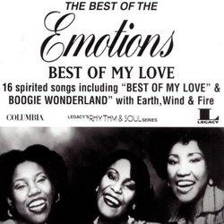 Best of My Love: Best of