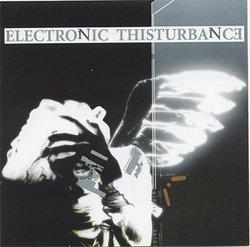 Electronic Thisturbance [RARE]