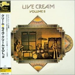 Live Cream 2 (Mlps)