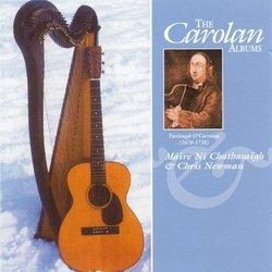 Carolan Albums
