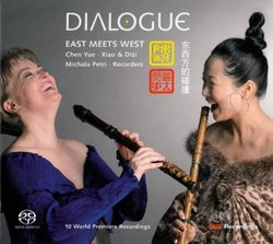 Dialogue - East Meets West