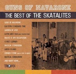 Guns of Navarone: Best of