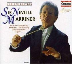 Sir Neville Marriner Jubilee Edition (Box Set)