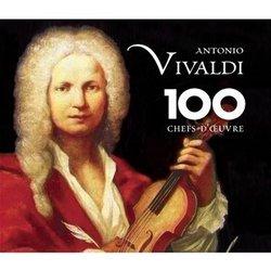 Vivaldi: 100 Chefs d'?uvre