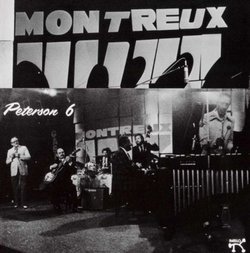 At the Montreux Jazz 75 (Mlps)