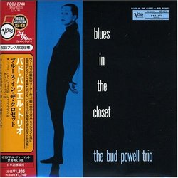 Blues in Closet (Mlps)