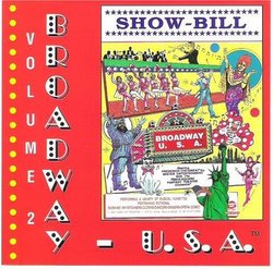 Broadway USA, Vol. 2