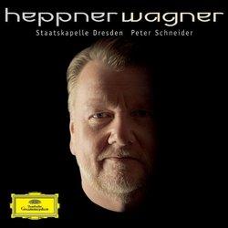 Heppner Sings Wagner