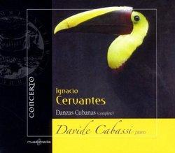 Danzas Cubanas (Complete)