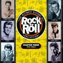 Rock & Roll Collection 3: Teen Idols