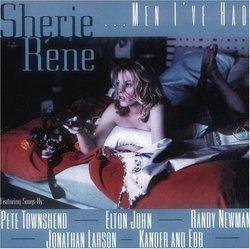 Sherie Rene... Men I've Had