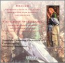 Edward Elgar: Introduction & Allegro; Vaughan Williams: Fantasy on a Theme by Thomas Tallis; etc.