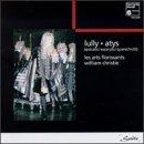 Lully: Atys / Christie, Les Arts Florissants [Highlights]