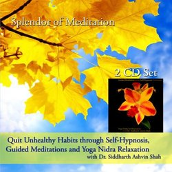 Weight Loss Through Self-Hypnosis Based Guided Meditations & Yoga Nidra Relaxation