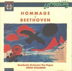 Beethoven: Symphony No. 6 (Hommage a Beethoven)