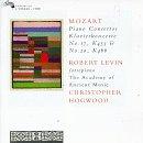 Piano Concertos 17 & 20