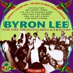 Byron Lee & The Dragonaires & Friends 3