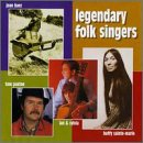 Legendary Folk Singers