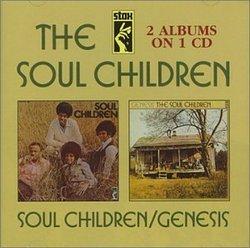 Soul Children/Genesis (2 on 1)