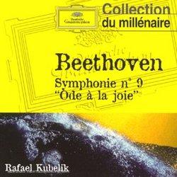 """Beethoven: Symphonie No. 9 """"Ode à la joie"""""""