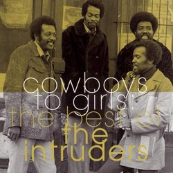 Best Of: Cowboys to Girls