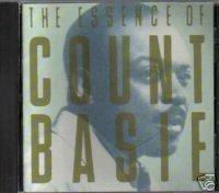 Essence of Basie