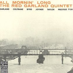 All Mornin Long