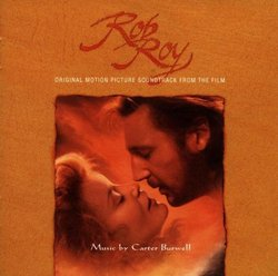 Rob Roy: Original Motion Picture Soundtrack From The Film