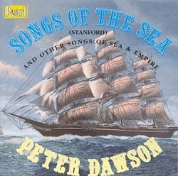 Songs of the Sea (Stanford) and Other Songs of Sea Empire